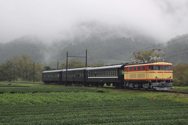 【大鐡】E31形電気機関車 営業運転開始