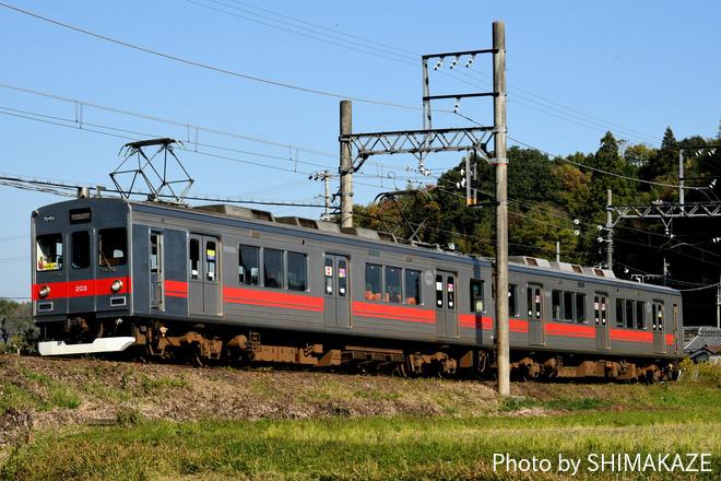 【伊賀】200系SE53が東急色に