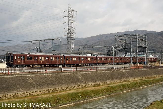 【近鉄】5800系DH02 営業復帰