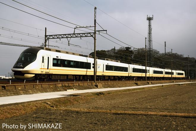 【近鉄】近鉄特急乗り継ぎ旅