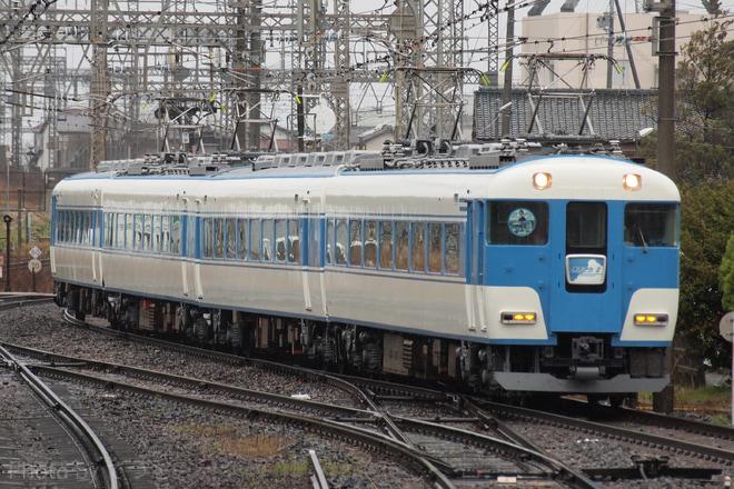 【近鉄】しまかぜ運転開始5周年記念イベント in 賢島 参加ツアー