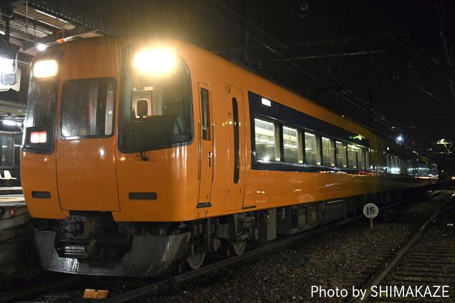 【近鉄】22000系AL07出場回送