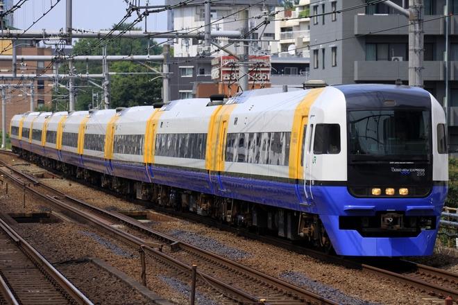 【JR東】255系マリBe-05編成 大宮総合車両センター出場