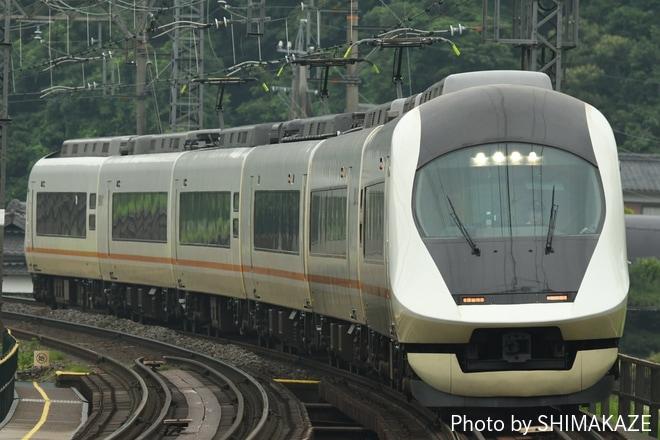【近鉄】21020系UL22編成アーバンライナーnext 営業復帰