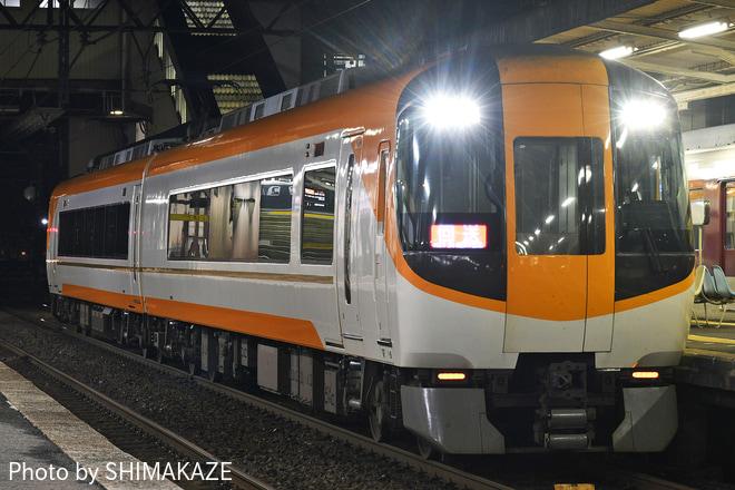 【近鉄】22600系 AT58 出場回送