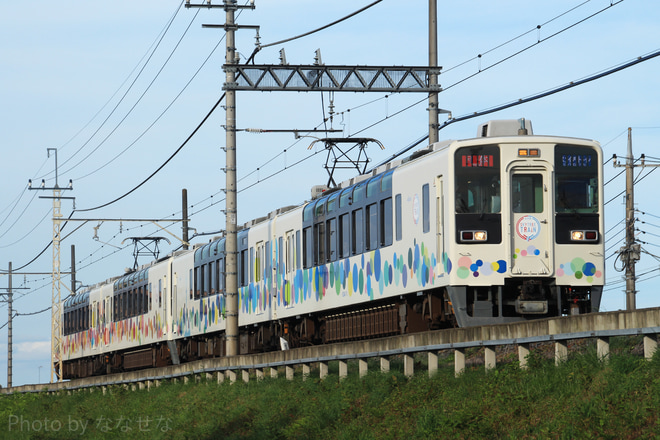 【東武】634型「スカイツリートレイン」使用 団体臨時列車