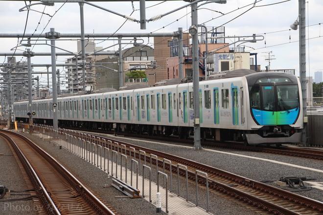 【西武】「アイドリッシュセブン プレミアムトレインツアー」運行