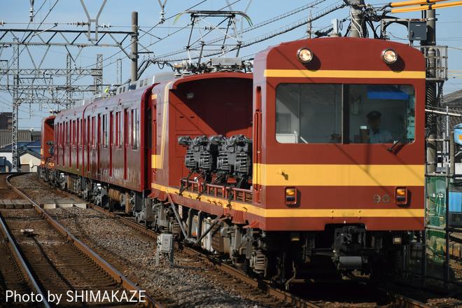 【養老】620系D24出場回送