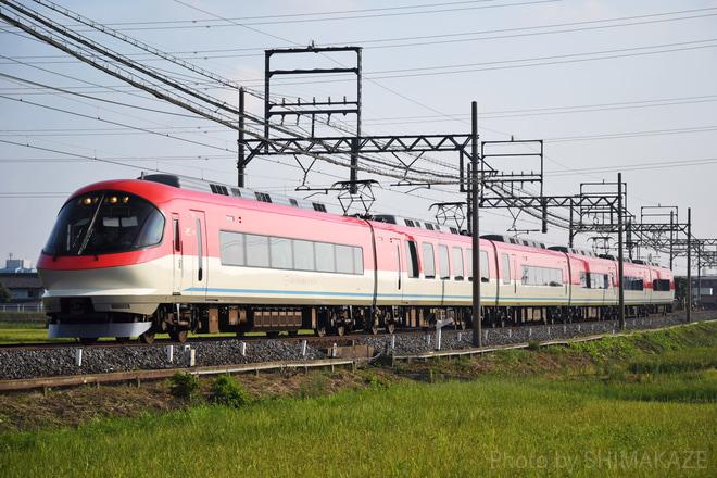 【近鉄】23000系 iL05皇太子様御乗用