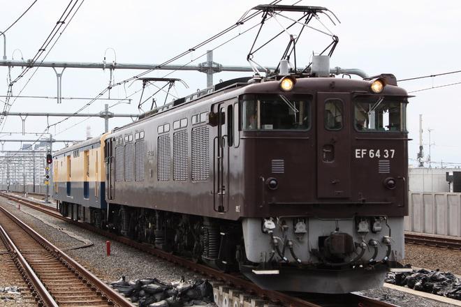 【JR東】クモユニ143-3東大宮操へ