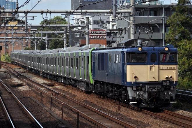 【JR東】E235系トウ24編成 新津配給