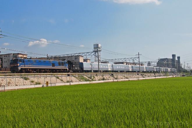 【JR北】キハ261系甲種輸送
