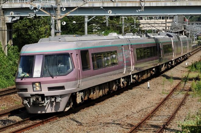 【JR東】485系K30編成「リゾートエクスプレスゆう」廃車回送