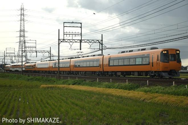 【近鉄】22000系AL07 原色にて営業復帰