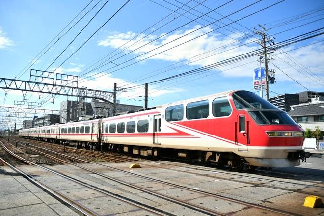【名鉄】1000系1011F入場し1000系未更新車は消滅
