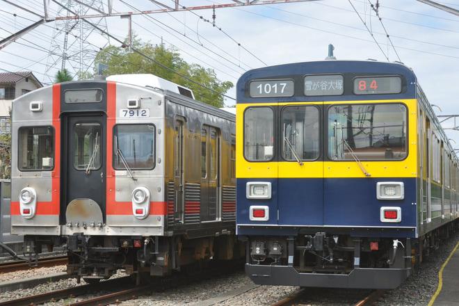 【東急】東急電車まつりin長津田(2018)