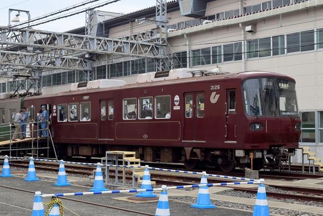 【神戸市交】交通フェスティバル in 名谷車両基地