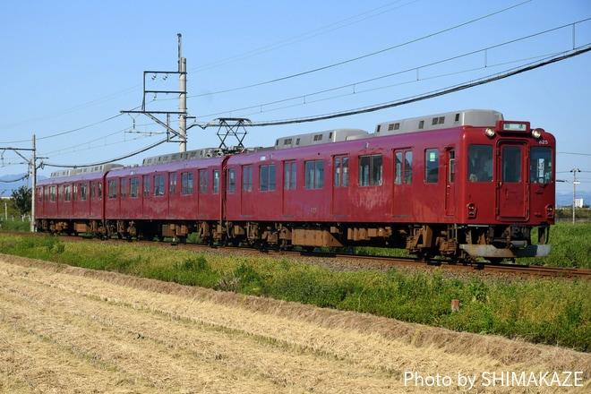 【養老】620系D25 廃車回送