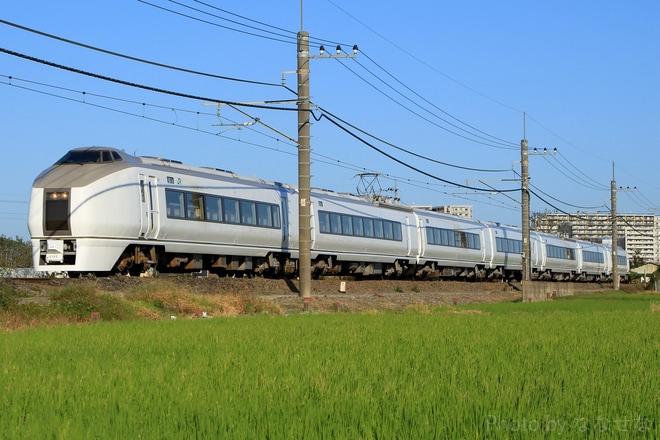 【JR東】臨時快速「ぶらり川越号」運行