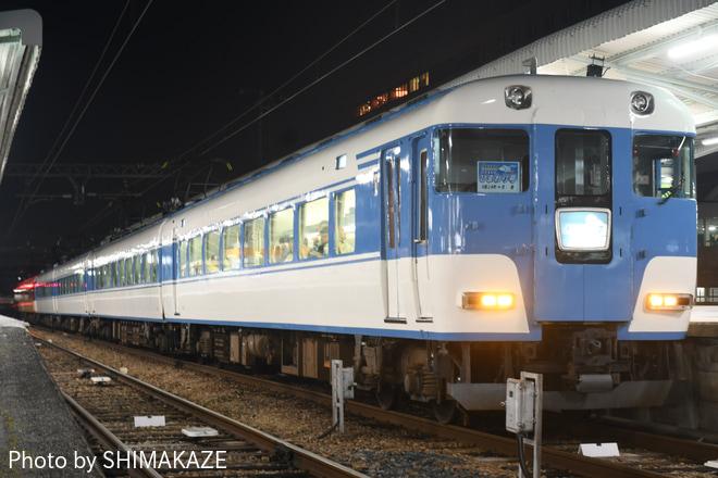 【近鉄】OSAKAひまわり号(2018)