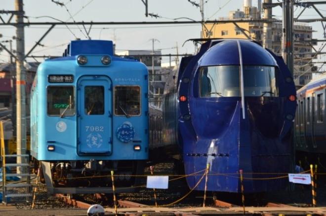 【南海】南海電車まつり2018
