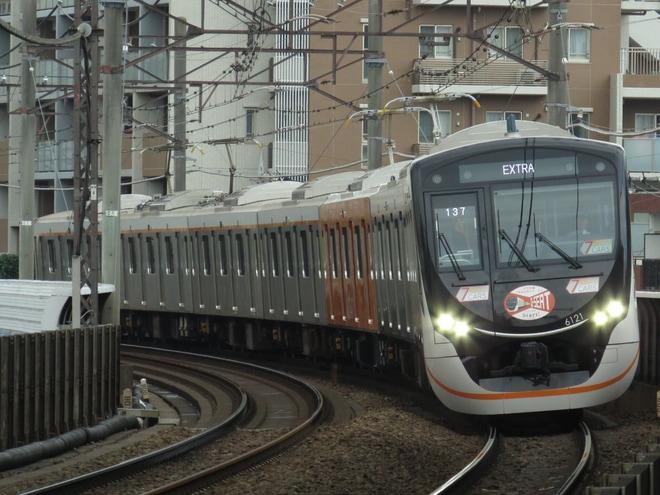 【東急】6020系6121F試乗会