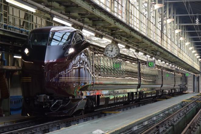 【JR東】ふれあい鉄道フェスティバル2018