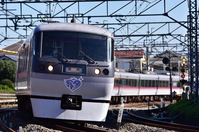 【西武】「アイドルマスターシンデレラガールズ ライブ記念ツアー」運行