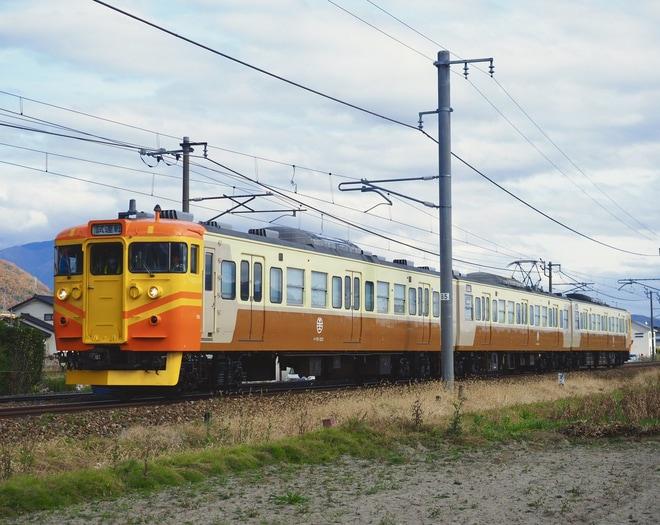 【しな鉄】115系S9編成が台鉄自強号色になり試運転