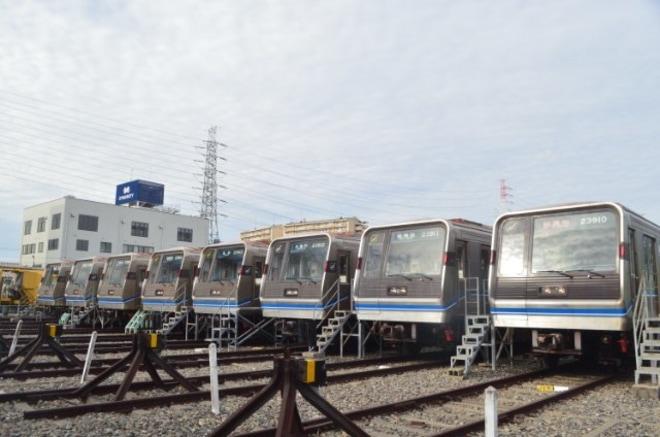 【大トロ】「Osaka Metroフェスティバル」開催