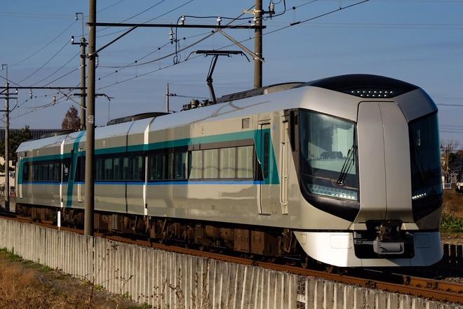【東武】500系502Fを使用した東武ファンフェスタ2018号
