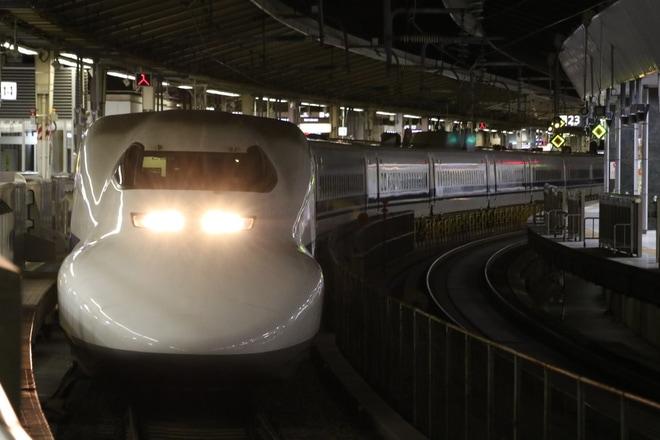【JR海】700系C58編成廃車回送