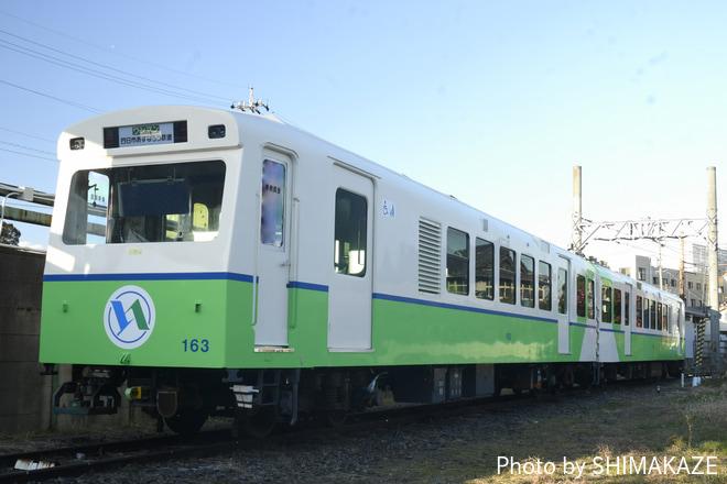 【あすなろう】リニューアル260系 U65 陸送完了