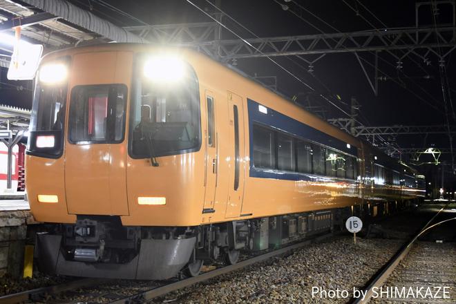 【近鉄】22000系AL07入場に伴い22000系4連の旧塗装消滅か