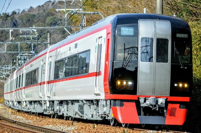 【名鉄】2200系2213F試運転