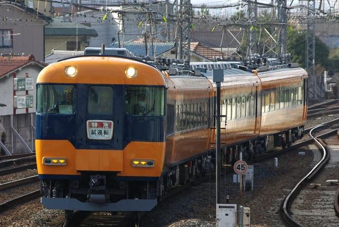 【近鉄】12200系NS49五位堂検修車庫出場
