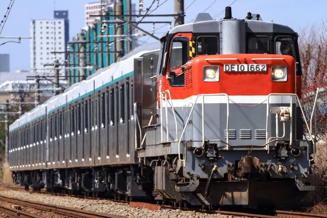 【東急】2020系2128F甲種輸送