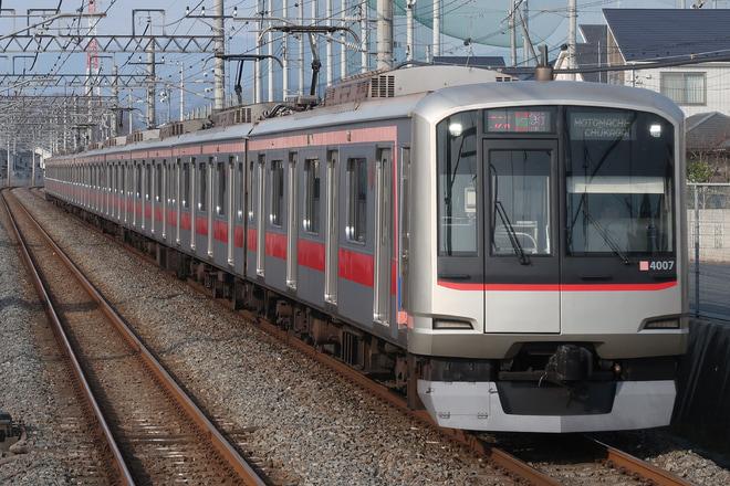 【東急】東急車が定期運用で東武東上線小川町へ乗り入れ開始