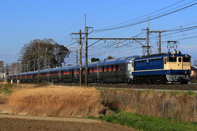 13位【JR東】E26系「カシオペア」使用 黒磯訓練(アクセス数:6123)