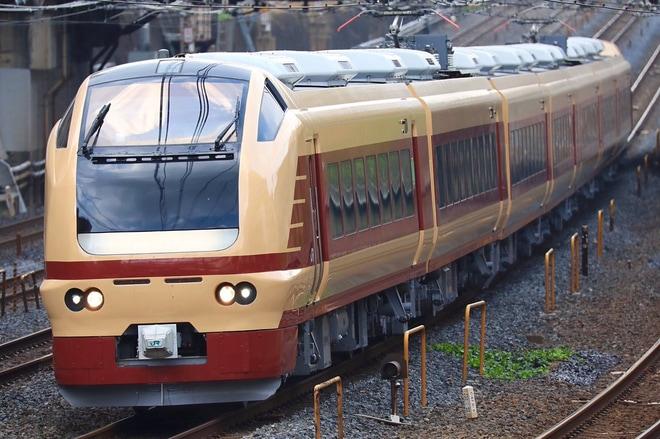 【JR東】E653系カツK70編成 新前橋公開返却回送