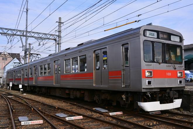 【伊賀鉄道】伊賀線まつり開催