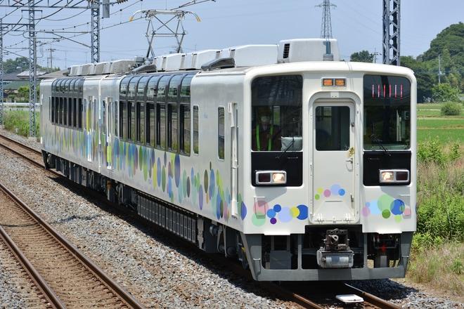 【東武】634型634-11Fが出場