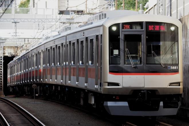 【東急】5080系5181FATO調整試運転