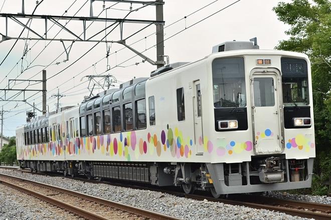【東武】634型634-21Fが出場