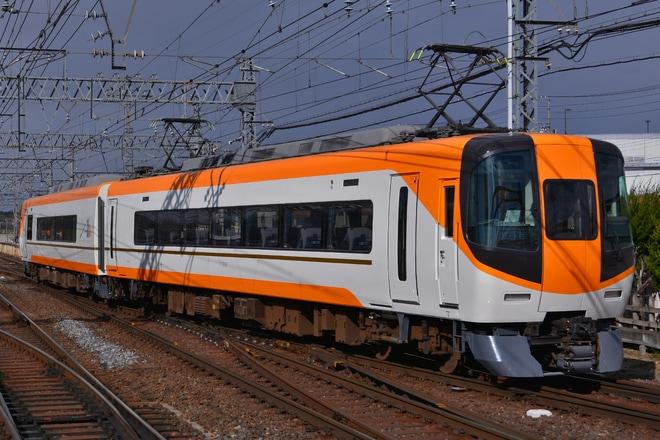 近鉄】22000系AS04 リニューアル工事を終え出場 |2nd-train鉄道ニュース