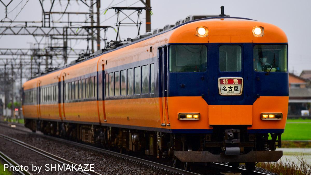 近鉄 12200 系