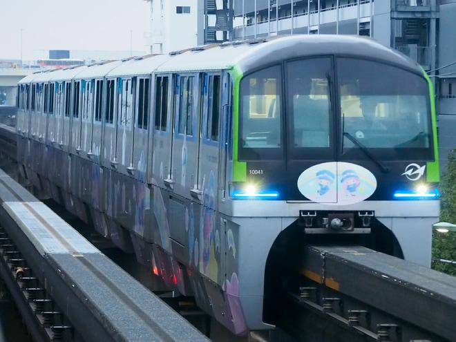 東京モノレールの鉄道ニュース(トピックス)一覧 2nd-train
